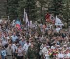 лицей в мероприятиях ко Дню освобождения Донбасса_2015 2