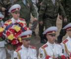лицей в мероприятиях ко Дню освобождения Донбасса_2015 4