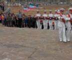 лицей в мероприятиях ко Дню освобождения Донбасса_2015 5