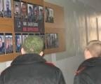 Лицеисты в гостях у подразделения «Спарта» 3