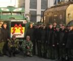 Лицеисты в гостях у подразделения «Спарта» 5