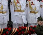 Лицей в мероприятиях к 9 Мая и Дню освобождения Донбасса 1