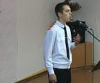 Подарок-концерт для педагогов лицея 7